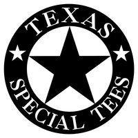 Texas Special Tees