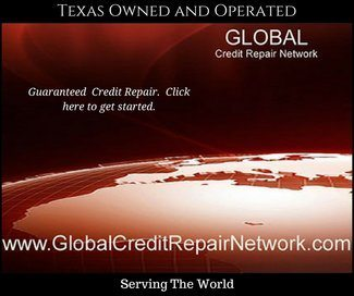 Global Credit Repair