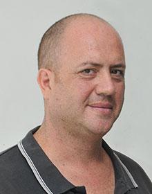 Ivano Paoli a Radio Gamma Stereo