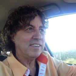 Renato Vernile D'Agadir a Radio Gamma Stereo
