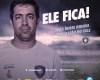 Futebol: Burse renova com o Cianorte