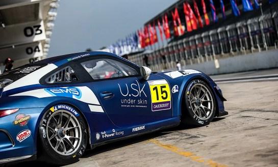 Porsche: Busca do bi é combustível para Léo e Átila em Interlagos