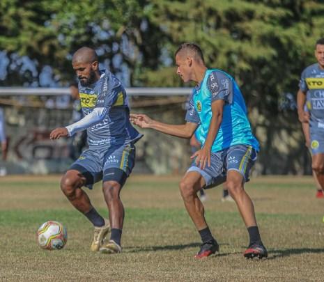 FC Cascavel encara o Coritiba