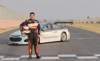 Stock Car: Raphael Teixeira abre a programação em Goiânia