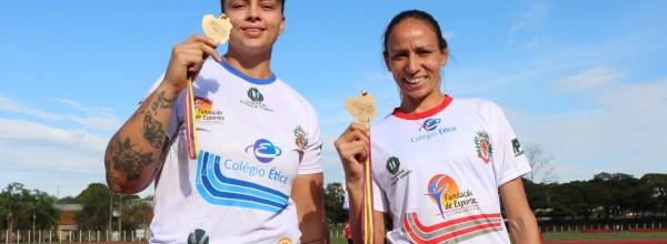Atletismo de Londrina encara os Japs e Jojups