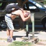 El tiempo en Rosario: el calor no afloja y rige alerta meteorológico para el sur de Santa Fe