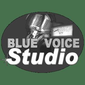 Blue Voice Studio