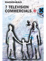 7 Television Commercial DVD