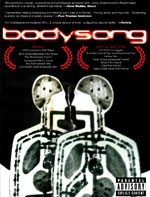 Body Song DVD