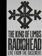 The King of Limbs – From The Basement DVD