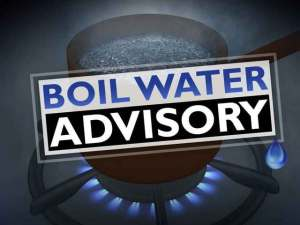 Boil Water Lift Notice