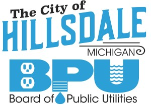 City of Hillsdale Hydrant Flushing Notice