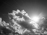 """Eine Lange Nacht über Wolken """"Sehr weiß und ungeheuer oben"""""""