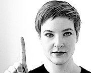 """Faszination"""" Stimme""""  Ein Doppelporträt der beiden Vokalperformerinnen Agnes Hvizdalek und Ute Wassermann"""