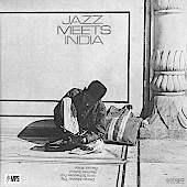 "Aus dem Archiv ""Jazz Meets India"" bei den Donaueschinger Musiktagen 1967"