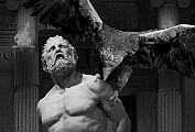 """Die Prometheus-Protokolle"" von Thomas Feuerstein"