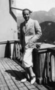 Musik zum 30. Todestag von Giacinto Scelsi