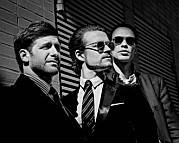"""WDR 3 Jazzfest 2019: """"Lob der Vernunft"""" Das skandinavisch-britische Trio Phronesis"""