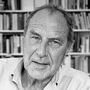 Feature: Der Verleger geht, der Dichter bleibt: Michael Krüger Von Grace Yoon