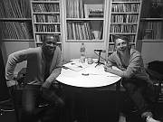 Worldwide FM: Gilles Peterson with Clive Myrie