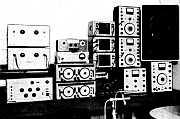 Studio Elektronische Musik: Historische Studios [01]: Köln