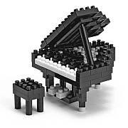Werkzeuge der Neuen Musik – Das Klavier, Teil 2 von 4 Von Michael Iber