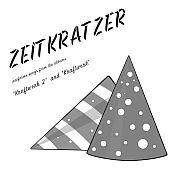 """CD TIPP: zeitkratzer – zeitkratzer performs songs from the albums """"Kraftwerk 2"""" and """"Kraftwerk"""" / Karlrecords"""