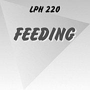 Lucky's LPH 220 – Feeding (1952-2014)