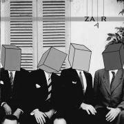 """Cuneiform: Zaar – """"Zaar"""" / Dieses Wochenende für FIVE"""