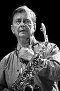 """Jazz und Europa: Zbigniew Namyslowski  """"Kuyaviak Goes Funky"""" Mit Bert Noglik"""