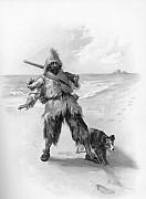 """Lange Nacht: """"Robinson Crusoe"""" Die törichte Neigung, in der Welt herumzuschweifen / auf Wunsch wieder online"""