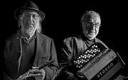 "Das Duo Gianluigi Trovesi & Gianni Coscia ""Grenzensprengendes Repertoire"""