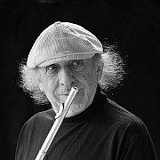 Jazz und Europa: Tausendsassa aus Prag – Der Flötist Jiri Stivin Von Bert Noglik