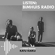 """Katu Kaiku""  12 points festival Live At Bimuis 26.09.2019"
