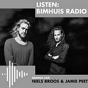 """""""Niels Broos & Jamie Peet""""  Orange Line Live At Bimhuis 27.09.2019"""
