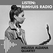 """""""Melissa Aldana Quartet"""" 24.10.2019 Live At Bimhuis"""