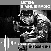 """""""A Trip Through the Years"""" 12.10.2019  """"45 Jahre Konzerte im Bimhuis"""" !!!"""