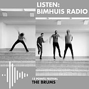 """""""The Brums"""" 12 points festival  28.09.2019 Live at Bimhuis"""