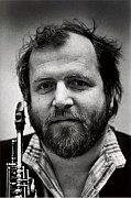 Der Multiinstrumentalist und Bandleader Willem Breuker Mit Bert Noglik