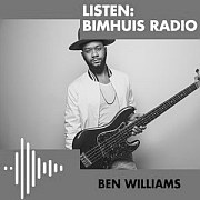 """Ben Williams & Sound Effect"" 21.11.2019 Live At Bimhuis"