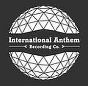 """Nachtmix: Das Label des Jahres """"International Anthem"""" Mit Thomas Meinecke … Da bin ich ganz seiner Meinung !"""