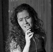 """Cansu Tanrikulu Trio"" Live Jazzclub A-Trane"