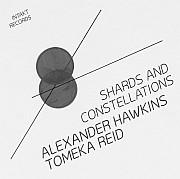 CD Tipp: Tomeka Reid – Alexander Hawkins – Shards and Constellations / Intakt Records CD 344