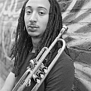 US-Trompeter Theo Croker bei Jazz & The City in Salzburg 2019