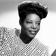 """The History of Jazz"" Die Pianistin und Komponistin Mary Lou Williams"
