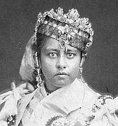 """Feature: """"Der Palast der Frauen"""" Die Muslimische Herrscherinnen von Bhopal"""