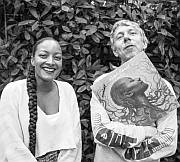 """WorldwideFM: """"We Out Here"""" Gilles Peterson With Nubya Garcia"""