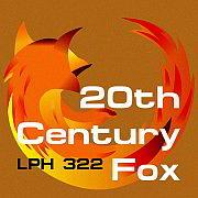 Lucky LPH 322 – 20th Century Fox (1926-99)