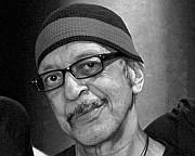 Homezone – Jazz in Südwest. Der Schlagzeuger Allen Blairman