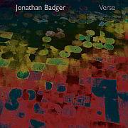 Cuneiform:  Jonathan Badger – Verse / dieses Wochenende für FIVE